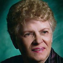 Mrs. Dorothy Marie Hollister