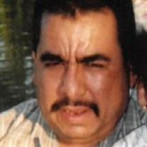Agustin Almaraz Velasco