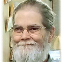 Charles Ernest Lundquist Sr.