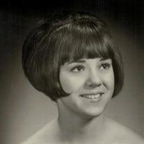 Nancy Joan Patton
