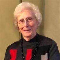 Doris J. Morse