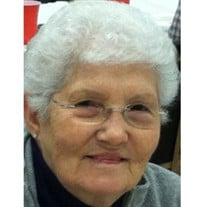 Helen Jean Priddy Sigman