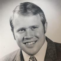 James Lynn Magnusson