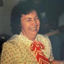 Wilma Jean Garner Jones