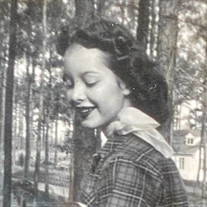 Mrs. Rita Burke Sherrer