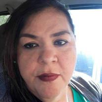 Rebecca Lopez Ramos