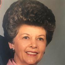 Shirley Joann Hood