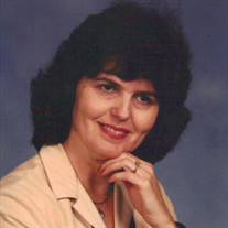 Frances Lee Foy Brewer