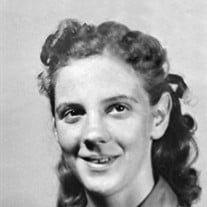 Janet K. Nagel