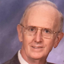 James P. Wilson Jr.