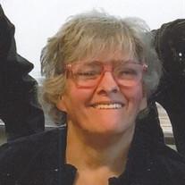 Karen Costan
