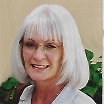 D'Ann Quickenden