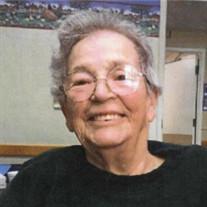 Maidie Peters