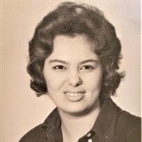 Mary June Eubanks