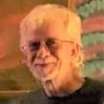 "Robert ""Bob"" A. Stinson"