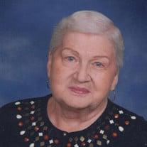 Hazel Marie Meyer