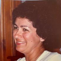 Alice M Rossman