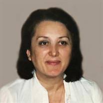 Galina Garsanian