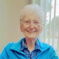 Mrs. Jean Marjorie Urry