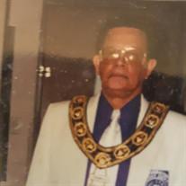 Fred Adams Jr.