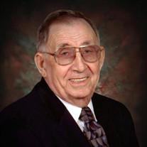 LeRoy Marvin Beilke