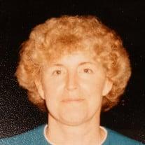Mary Evelyn Poland