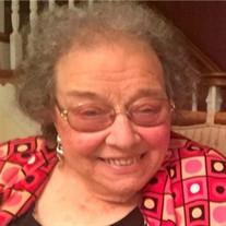 Christine J. Samrok