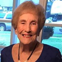 Ruth B. Vaillancourt