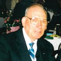 Billy J. Standridge