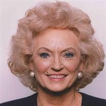 Jackie Musgrave