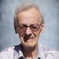 Ronald Lester Parker