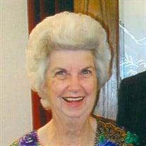 Lucille Ola Morris