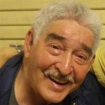 Hector Luis Portillo
