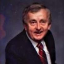 James David Bradford
