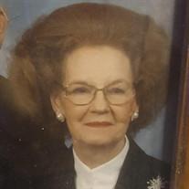Carol Elaine Bailey