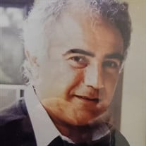 Joseph Mayelian Massihi
