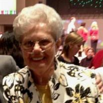 Mrs. Mary E. Mitchell