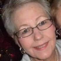 Patricia Ann McClendon