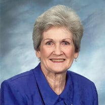 Marjorie Montgomery Carter