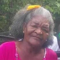 Ms. Earnestine Haynes