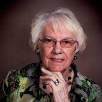 Mae Jean Malone Hester