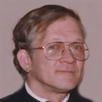 Donald Crossman