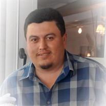 Joel Estevan Hernandez