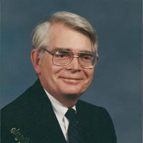 Coy Dean Morrow