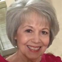 Patricia Ann Burg