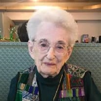 Beverly Buckner