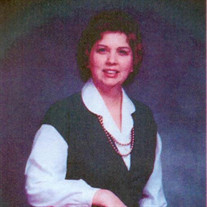 Sandra Kay McPheeters Lowry Hamilton