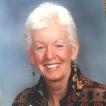 Carmen Varley Palmer