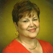 Dorothy Jane Jund