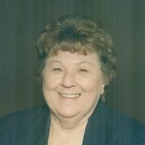 """Marjorie E. """"Midge"""" Briguglio"""